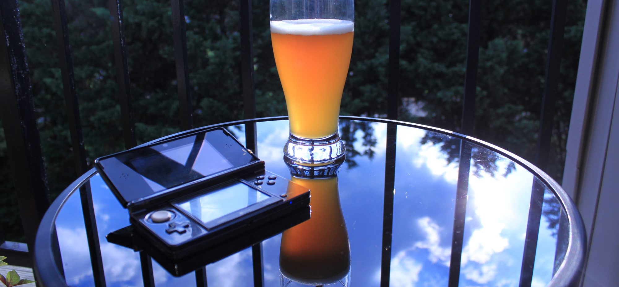Digital Draughts – Video Game and Beer Pairings