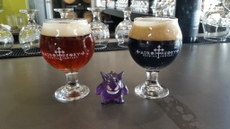 Brewery Field Trips: Adroit Theory Brewing Company