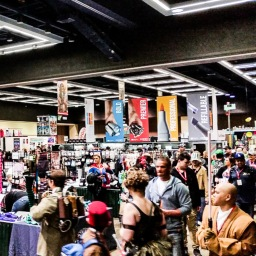 The Beers and Spoils of Emerald City Comicon 2017