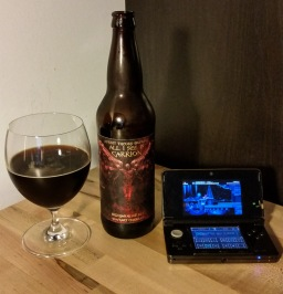 Weekly Brews and Reviews: Game and Variations