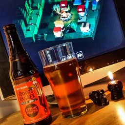 Weekly Brews and Reviews: Going Atomic with Skullface