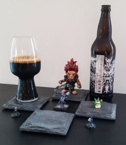 Weekly Brews and Reviews: Soul Searching in the Dark