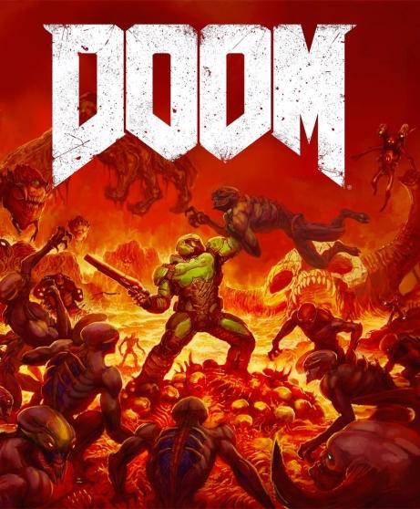 DoomAlternateBoxArt