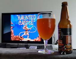 Weekly Brews and Reviews: Of Kings and Castle(vania)s