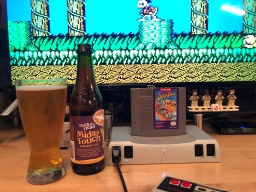 Weekly Brews and Reviews: Strike Gold with DuckTales