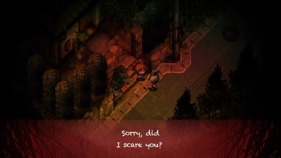 YOMAWARI: MIDNIGHT SHADOWS_20171112092011