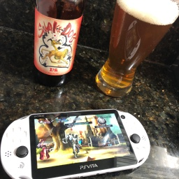 Weekly Brews and Reviews: Reptiles Are Everywhere in Dragon's Crown